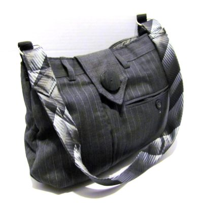 Suit pants bag