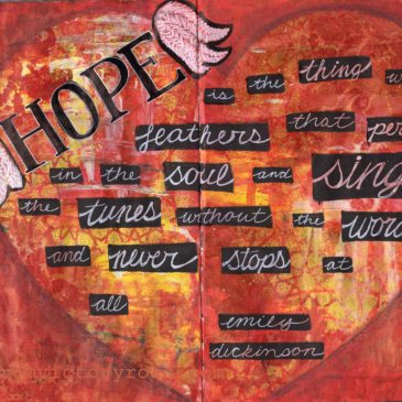 Hope Sings