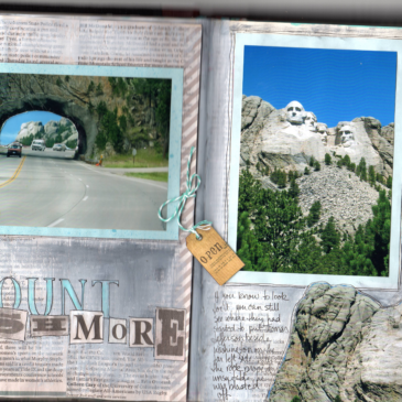 Montana Journal part 2