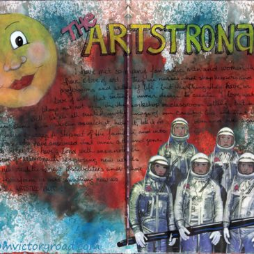 The Artstronauts