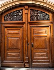 Open Doors – by Helen Keller
