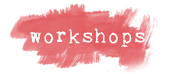 Workshops with From Victory Road