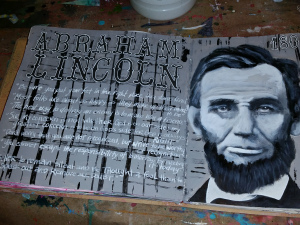 Happy Birthday Abraham Lincoln!