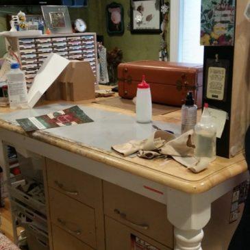 Darla's Studio