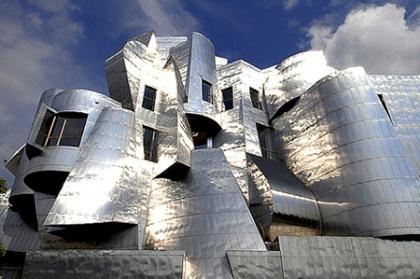 The Weisman Art Museum