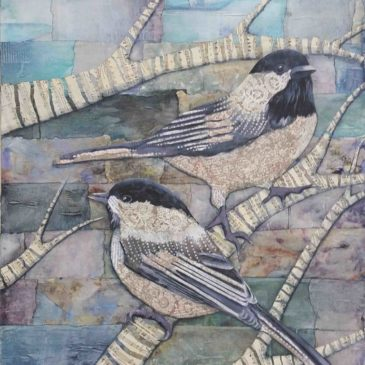 Chickadee Song
