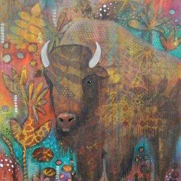 Boho Buffalo