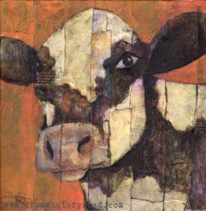 Holstein Holiday wm