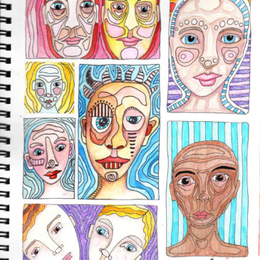 More Faces!
