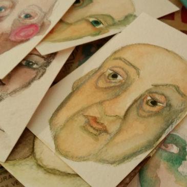 365 Faces