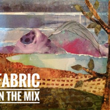 Fabric in the Mix Workshop